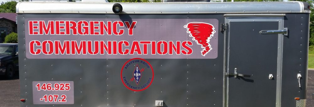 Benton County (Missouri) ARES Amateur Radio Emergency Services